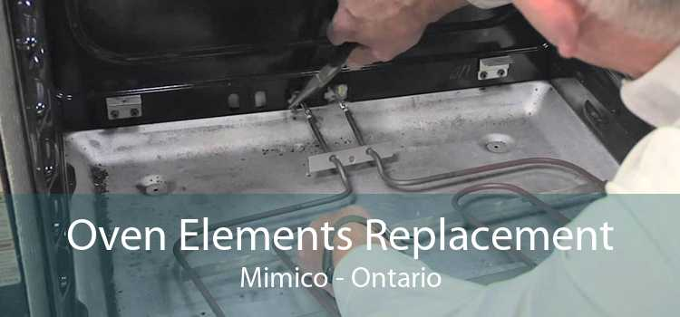 Oven Elements Replacement Mimico - Ontario