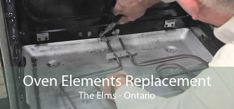 Oven Elements Replacement The Elms - Ontario