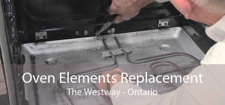Oven Elements Replacement The Westway - Ontario